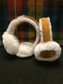 Luxury Sheepskin Earmuffs