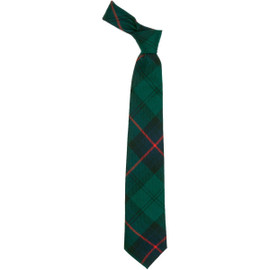 Armstrong Modern  Tartan Tie