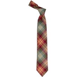 Scotland  Tartan Tie