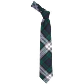 Black Watch Dress Modernt  Tartan Tie