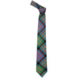 Bowie Ancient Tartan  Tie