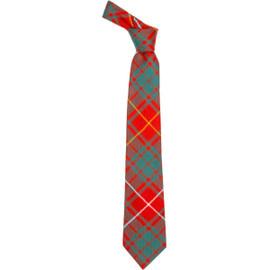 Bruce Ancient  Tartan Tie