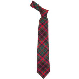 Buchan Modern  Tartan Tie