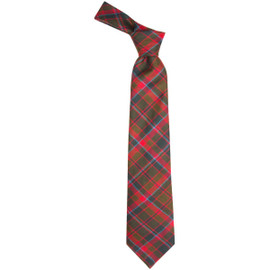 Buchan Wthrd  Tartan Tie