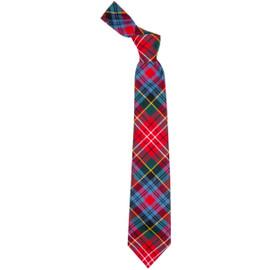 Caledonia Modern  Tartan Tie
