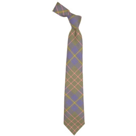 Cameron Hunting Ancient  Tartan Tie
