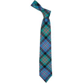 Cameron Of Erracht Ancient Tartan Tie