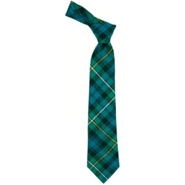 Campbell Of Argyle Ancient  Tartan Tie