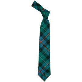 Campbell Of Cawdor Ancient  Tartan Tie