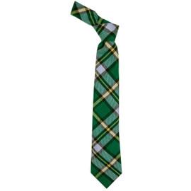 Breton  Canadian Tartan Tie