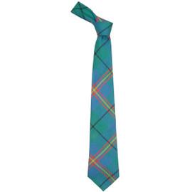 Carmichael Ancient  Tartan Tie