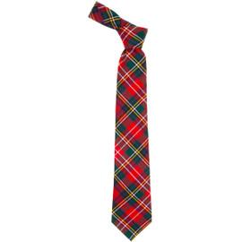 Christie Modern  Tartan Tie