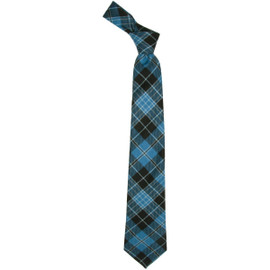 Clergy Ancient  Tartan Tie