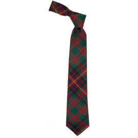 Cochrane Modern  Tartan Tie
