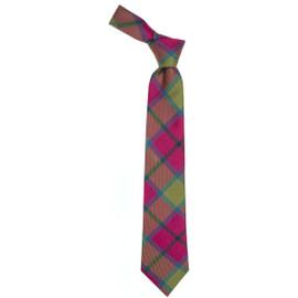 Connaught  Tartan Tie