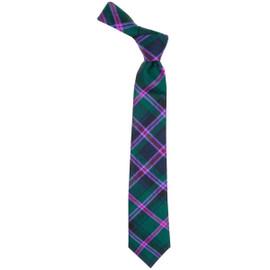 Cooper Modern Lightweight Tartan Tie