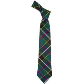 Cornish Hunting Tartan Tie
