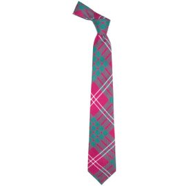 Crawford Ancient  Tartan Tie