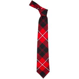 Cunningham Modern  Tartan Tie