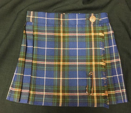 Child's Nova Scotia Tartan Kiltie