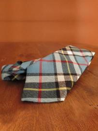 Tartan Men's Tie-1589824404