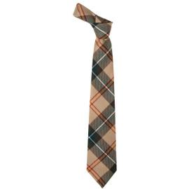 Saskatchewan Canadian  Tartan Tie