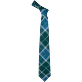 Borderland  Tartan Tie