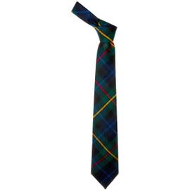 Smith Modern  Tartan Tie