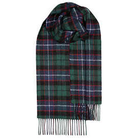 Russell Modern Lambswool Scarf
