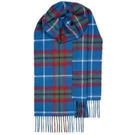 Edinburgh Lambswool Scarf