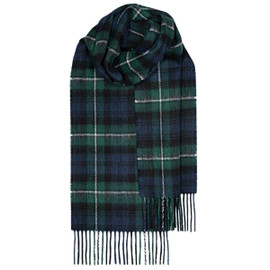 Forbes Modern Lambswool Scarf