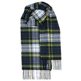 Gordon Dress Modern Lambswool Scarf