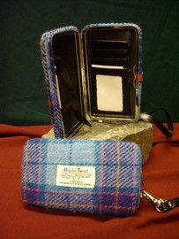 Harris Tweed Clutch