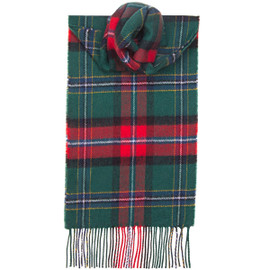 National Lambswool Scarf