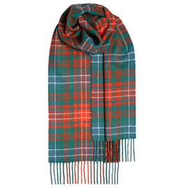 Wilson Ancient Lambswool Scarf