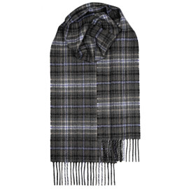 Scotland Forever Modern Lambswool Scarf