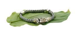 Dragon Weave Celtic Bracelet