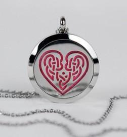 Aromatherapy Locket pendants