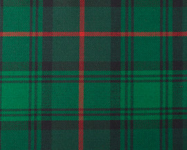 GREEN RED CHECK BA381T