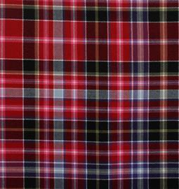 Aberdeen Modern Light Weight Tartan