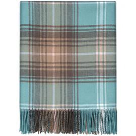 Lochcarron Opal Lambswool Blanket