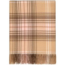 Lochcarron Blossom Lambswool Blanket