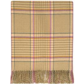 Tyree Lambswool Blanket