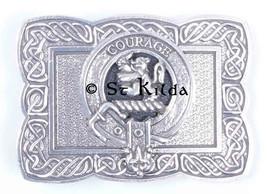 Cumming Belt Buckle