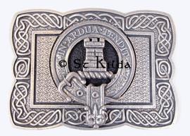 MacCallum Belt Buckle