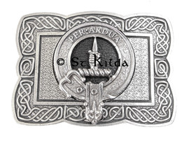 MacIntyre Belt Buckle