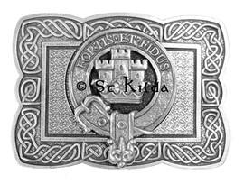 MacLachlan Belt Buckle