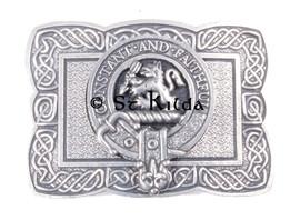 MacQueen Belt Buckle