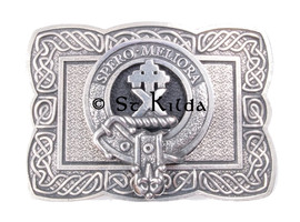 Moffat Belt Buckle