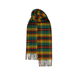 Londonderry Irish Tartan Scarf